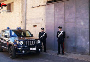 Palagonia, controlli agli esercizi commerciali: scoperte due officine fantasma