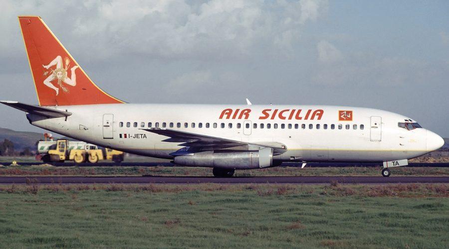 Nasce Aerolinee Siciliane SpA. Obiettivo: il primo volo il 14 giugno prossimo