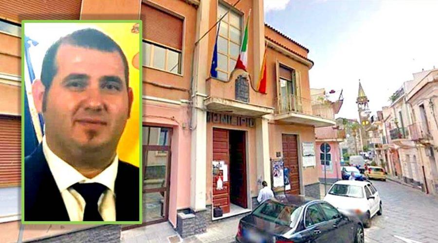 """Calatabiano: l'assessore Stefano Brianni nel coordinamento del """"C.A.R.S."""""""