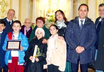 Castiglione di Sicilia: la strage del 1943 raccontata dalle giovani generazioni