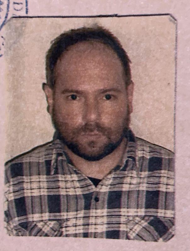 E' stato trovato in aeroporto a Roma il ripostese Robert Bonaccorso