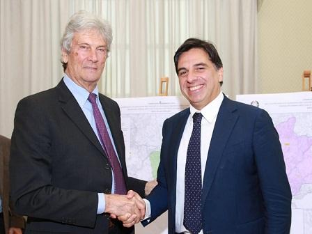 Catania, progettazione rete fognaria e gara depuratore: investimento di 393 milioni
