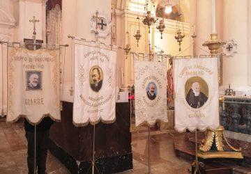 Festa della Fedeltà, preghiera e testimonianza sotto il segno di San Pio