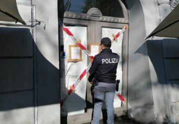 Catania, bar chiuso per blatte e sporcizia: sequestrata l'attività e denunciato il titolare