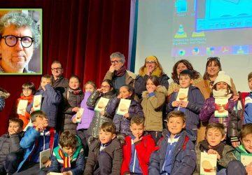 Francavilla di Sicilia: un libro per amico all'Istituto Scolastico Comprensivo