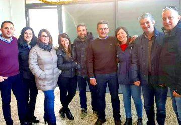 """Francavilla di Sicilia: la fitta """"Agenda 2020"""" del sindaco Enzo Pulizzi"""