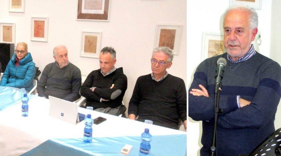Amministrative a Giardini Naxos: è Nino Falanga il primo candidato ufficiale a sindaco