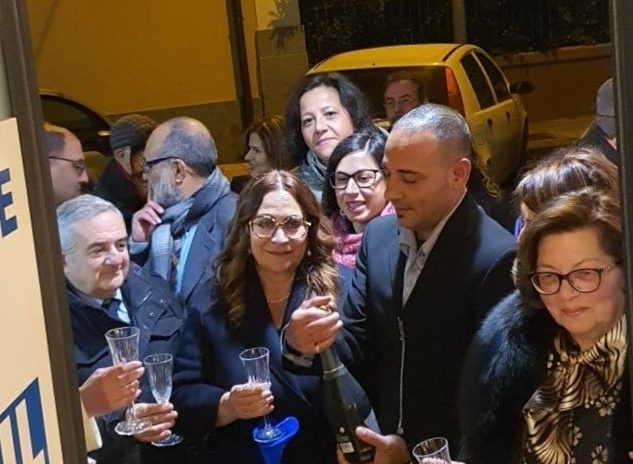 "Uil, nuova ""casa dei cittadini"" a Giarre"