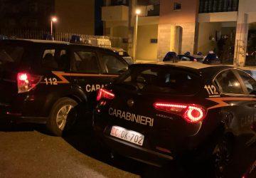 Area Ionica, nuovi controlli a tappeto dei carabinieri: 9 denunciati VD