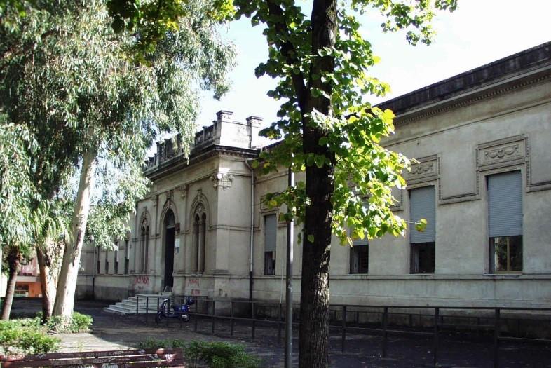 Riposto, l'istituto Pantano diventa museo per un giorno
