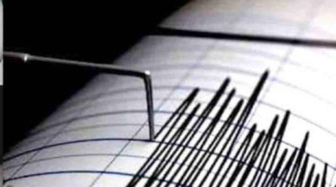 Etna, serie di lievi scosse di terremoto tra Milo, Sant'Alfio e Zafferana Etnea
