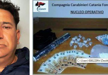 """Catania, alla porta del pusher tre clienti chiedono: """"hai """"pippotti""""?"""""""