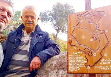 Calatabiano: una nuova segnaletica turistica per non dimenticare l'antico borgo