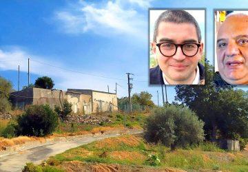 """Giardini Naxos: sopralluoghi dei cittadini al servizio idrico """"colabrodo"""""""