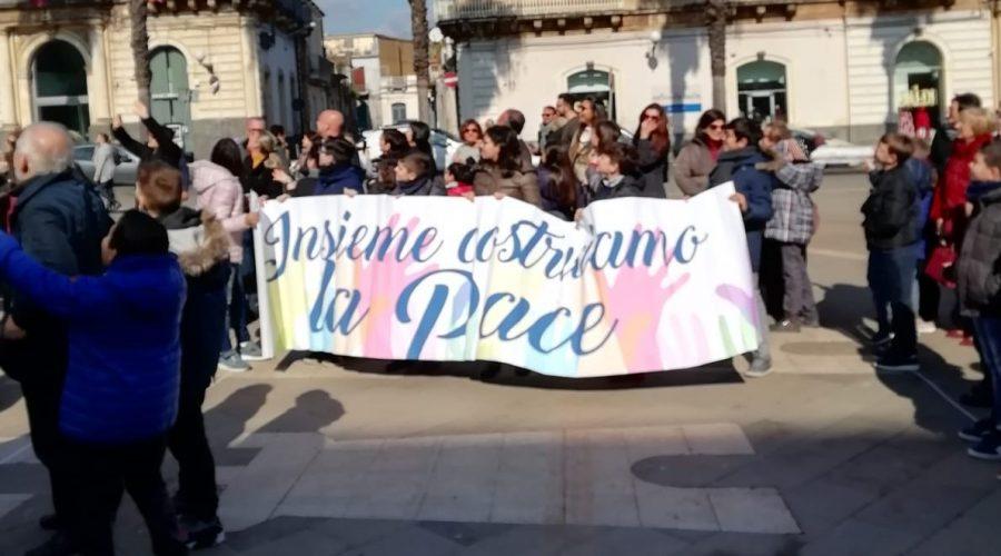 Giarre, al Duomo… la festa della vita e della pace