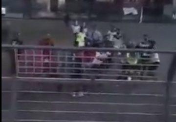 Calcio violento, squadra giarrese nei guai: 9 Daspo per giocatori e dirigente Asd La Vela VIDEO