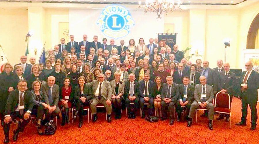 Taormina: associazioni internazionali di volontariato unite per lo sviluppo della Sicilia