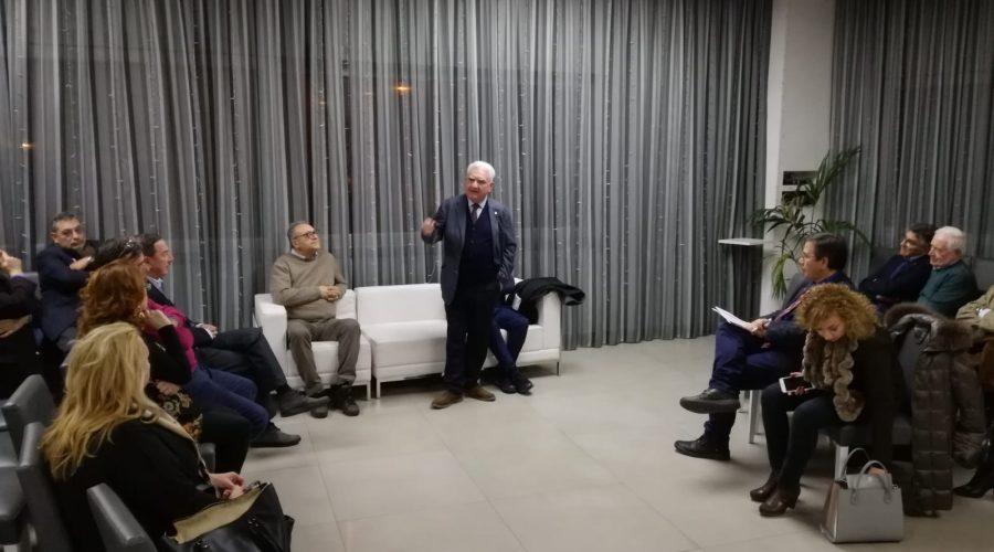 Un Consorzio di Comuni finalizzato alla richiesta di fondi europei: la proposta del Rotary