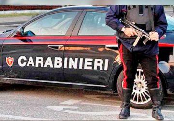 Catania, avevano razziato i cavi Enel all'interno di una ditta: due arresti