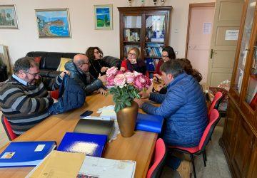 Riposto, laboratorio di cartapesta nel plesso Marano: educazione al riciclo