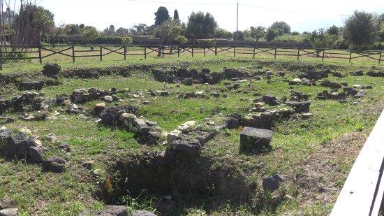 Giardini Naxos, domani apertura gratuita al parco archeologico