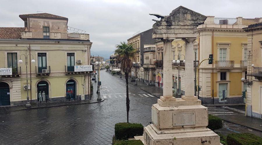 Covid-19, avviata a Giarre la procedura per richiedere i buoni spesa finanziati dalla Regione Siciliana