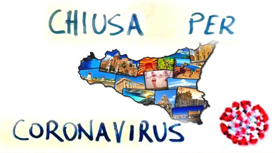 """Coronavirus in Sicilia, boom di tamponi. Tasso di positività all'8,1%. Da domenica l'isola sarà """"rossa"""""""
