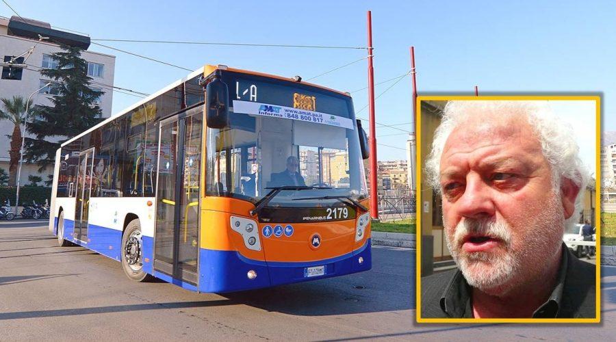 """Trasporto pubblico locale in Sicilia: dipendenti pagati in ritardo e col """"contagocce"""""""