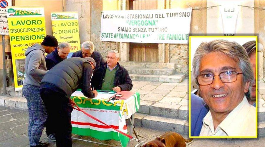 Lavoratori stagionali del turismo: «Ci voleva il Coronavirus per interessarsi di loro a Taormina e dintorni?»