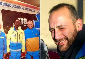 """Da Francavilla di Sicilia un """"angelo"""" in trincea nelle Zone Rosse: Adriano Venuto"""