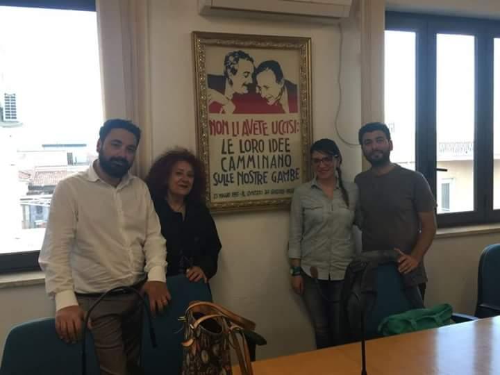 Fiumefreddo di Sicilia, la minoranza consiliare sui problemi di carenza d'acqua