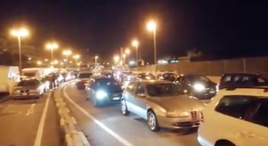 Coronavirus, sbarchi di massa a Messina. Il governatore Musumeci scrive al ministro dell'Interno