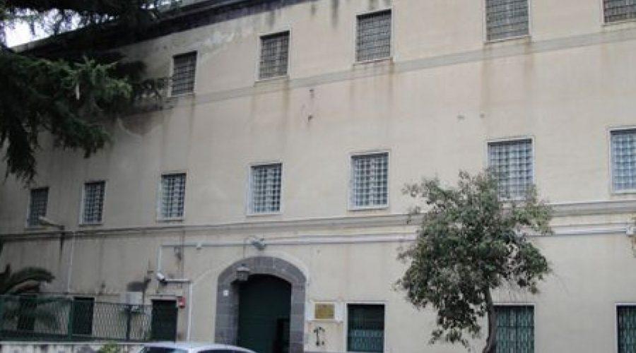 Coronavirus, mancato rispetto del decreto all'l'istituto penale per minorenni di Acireale. La denuncia della Uilpa