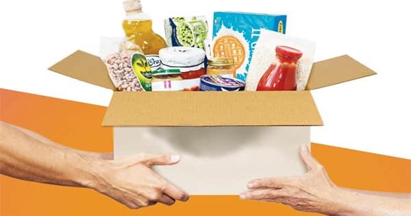Il Governo Musumeci stanzia 100 milioni per l'assistenza alimentare