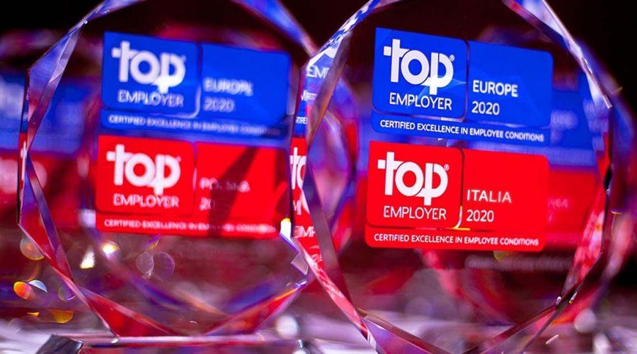 Top Employer, ING Italia conquista ancora una volta l'ambita certificazione