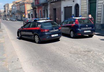 Controlli a tappeto dei carabinieri nel Giarrese: pioggia di sanzioni (111). Multato un esercente