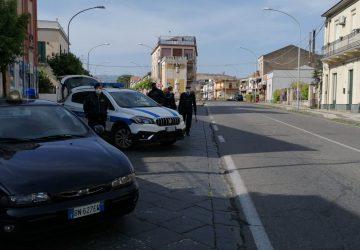 Mascali, controlli congiunti Polizia locale e Noes sul rispetto delle ordinanze contenimento Covid-19