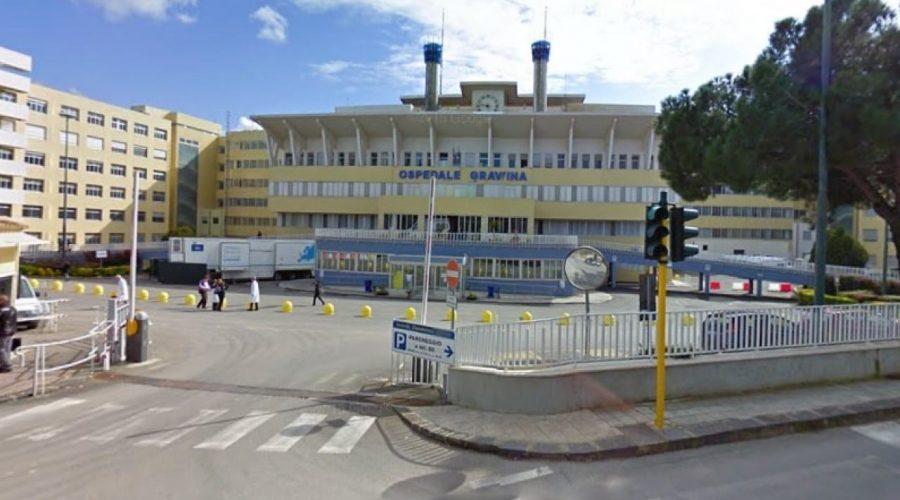 """Due pazienti Covid dimessi dall'ospedale """"Gravina"""" di Caltagirone"""
