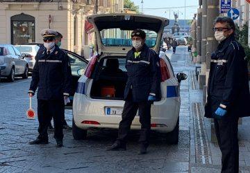 Riposto, la Polizia locale rafforza i controlli per Pasqua e Pasquetta VIDEO