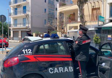 Controlli a tappeto dei carabinieri nel Giarrese: 6 denunciati