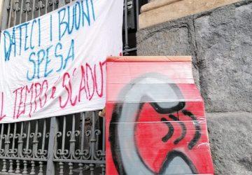 """Coronavirus, buoni spesa a Catania: scatta la protesta degli """"esclusi"""""""