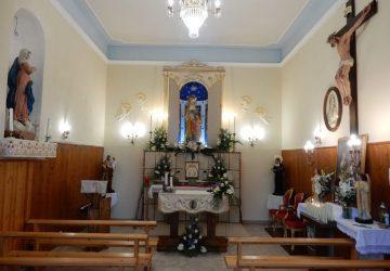 Mascali, chiesa di S. Anna: servono contributi per riparare il campanile