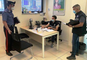 Randazzo, verifiche negli ambienti lavorativi: sanzioni per 5.700 euro