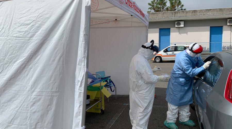 Coronavirus in Sicilia, nuovo record di positivi: sono 334 in più rispetto a ieri