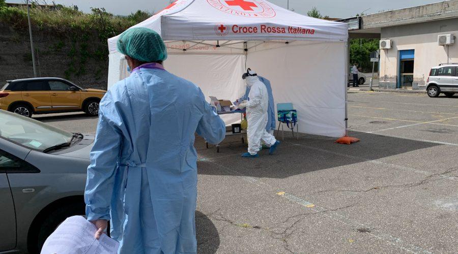 Covid 19, in Sicilia 484 nuovi casi e altri 24 morti