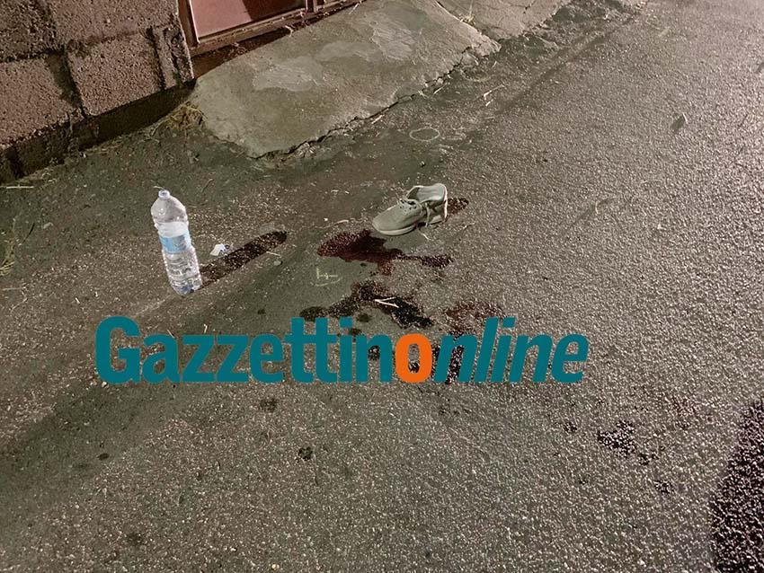 Mascali, sparatoria sulla via Giarre Nunziata: ipotesi regolamento. Uno dei due feriti in prognosi riservata