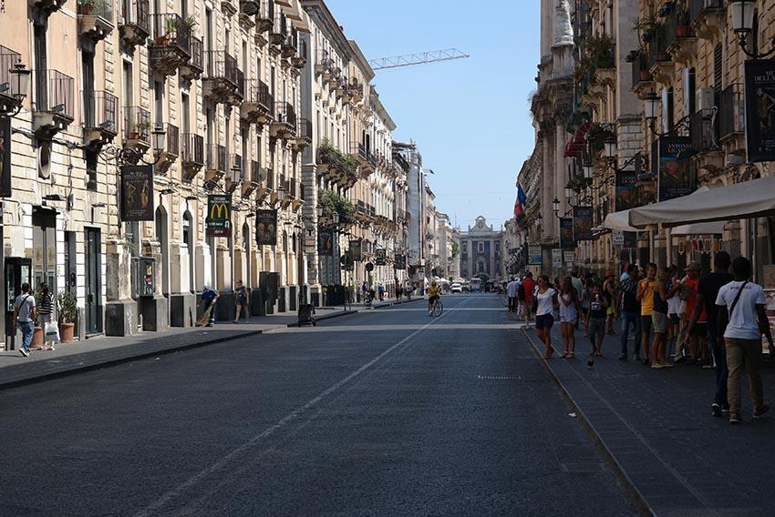Comune di Catania prepara la rassegna estiva 2020