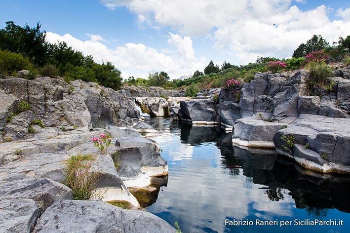 Parco fluviale dell'Alcantara: il sindaco di Calatabiano, Intelisano, nuovo presidente