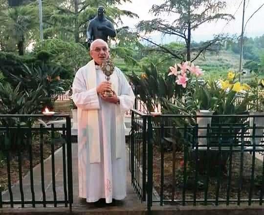 Giarre, il gruppo di preghiera celebra il 133° della nascita di S. Pio