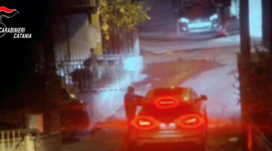 Maniace, arrestato ispettore della Polizia locale per spaccio di cocaina VIDEO